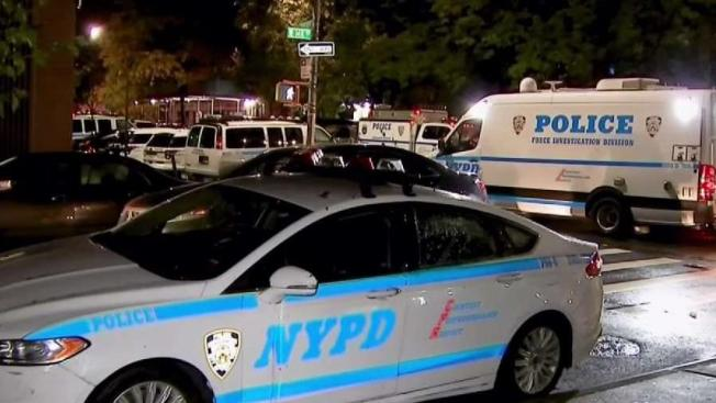 Investigation Into Police-Involved Shooting in Harlem