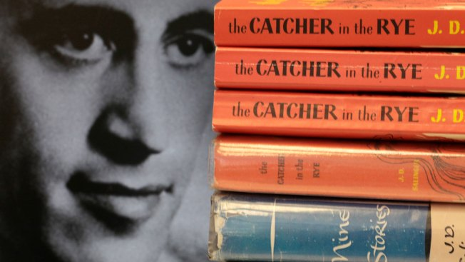 New York Library Exhibit to Pay Tribute to JD Salinger