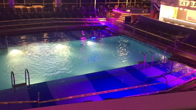 8-Year-Old Boy in Cruise Ship Pool Accident Dies