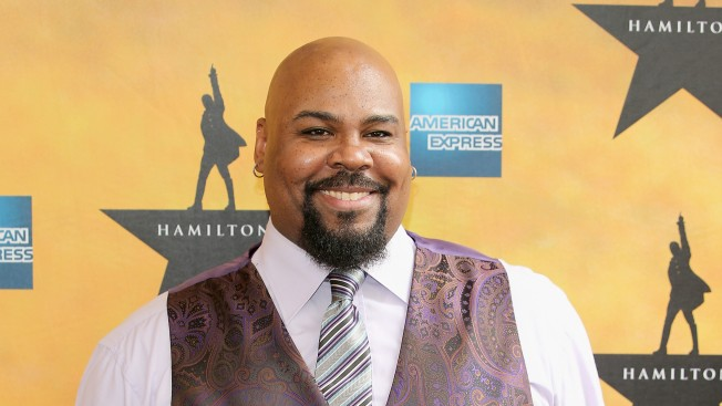 Tony Winner James Monroe Iglehart Headed to 'Hamilton'