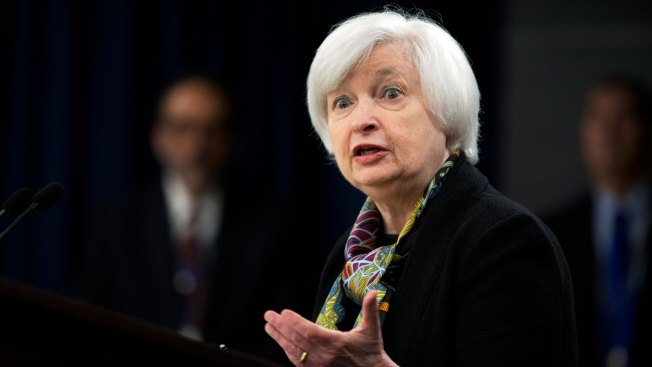 Federal Reserve Targets June for Possible Second Rate Hike
