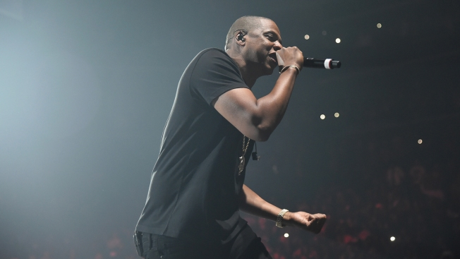 Jay Z to Become 1st Rapper in Songwriters Hall of Fame