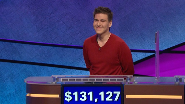 Man or Cyborg? 'Jeopardy!' Champ Passes $1 Million Mark