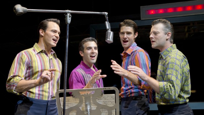 Broadway's 'Jersey Boys' Found Liable for Copyright Infringement