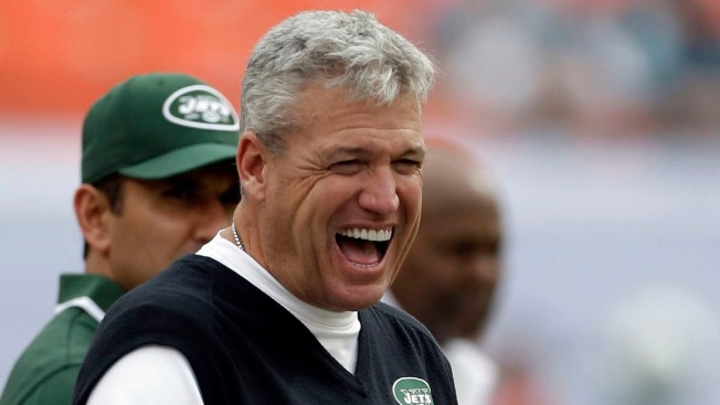 Jets Finish Season Strong, Announce Rex Ryan Will Be Back in 2014