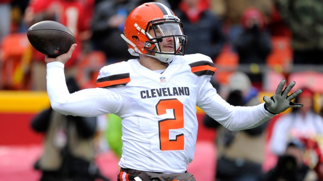 Manziel Domestic Violence Probe Could Finish Next Week