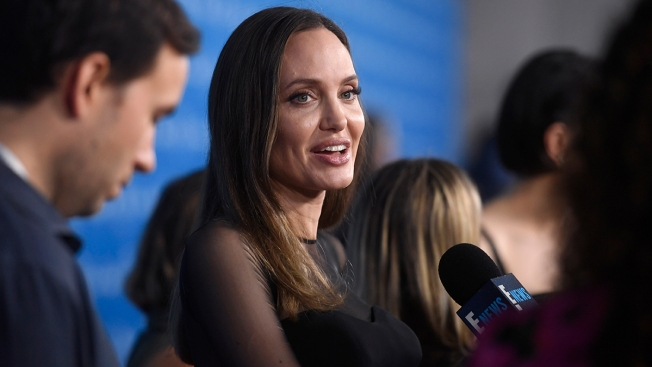 Jolie Shares Pride in Son Maddox, Joining Marvel Movie