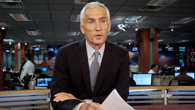 Journalist Jorge Ramos, Univision Team Deported From Venezuela After Maduro Interview