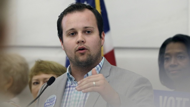 Josh Duggar Welcomes Baby Amid Battle Over Fondling Claims