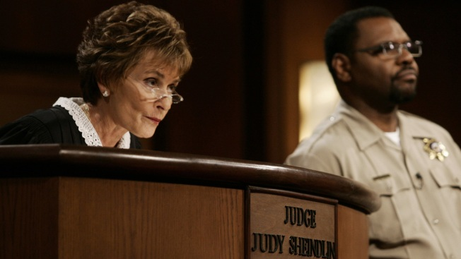 Judge Judy Funds Debate Space to Promote Exchange of Ideas