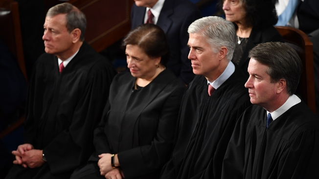 Roberts' Supreme Court Defies Easy Political Labels