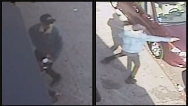 Man Fires Shots in the Street in the Bronx: NYPD