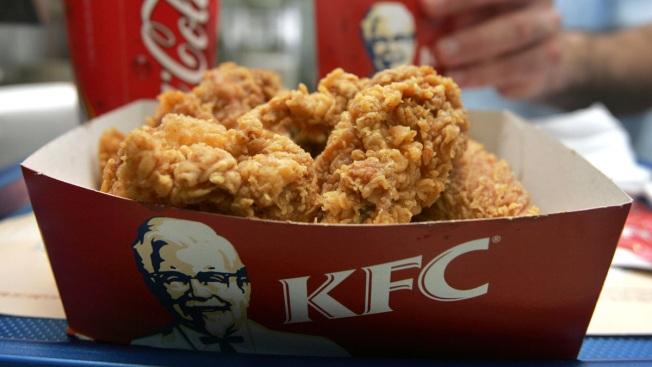 KFC to Send Chicken Sandwich to Edge of Space on Balloon