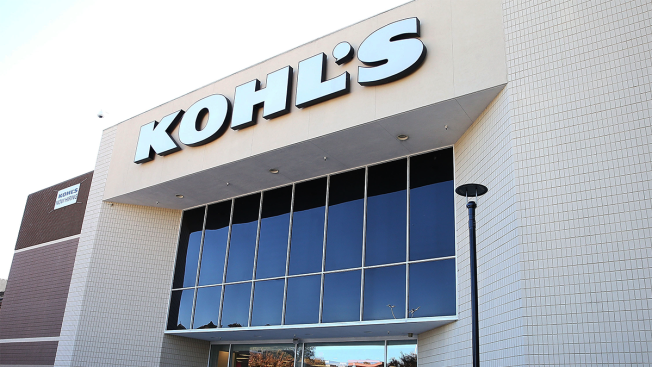 Kohl's Plans to Close 18 Stores in 2016