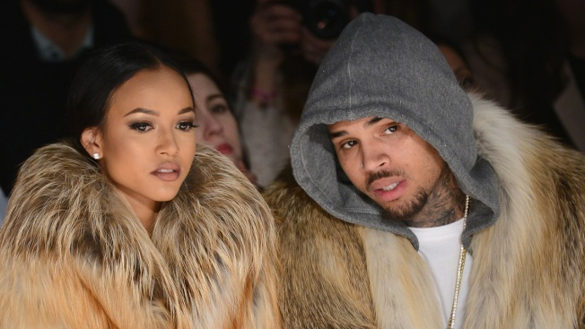 Karrueche gets five-year restraining order against ex, Chris Brown