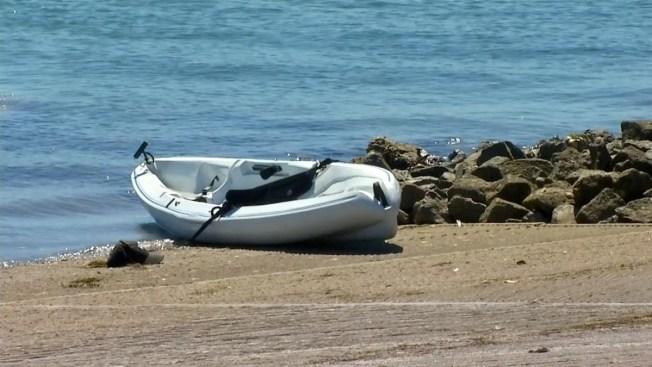 Passing Kayaker Foils Apparent Suicide Attempt: NJ Police