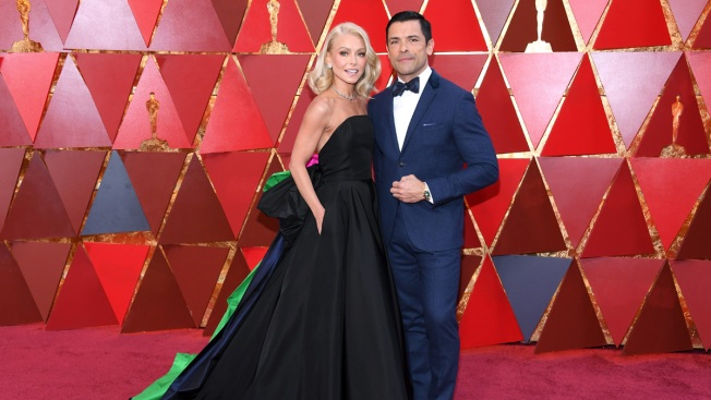 'Keep Killing It': Consuelos Shuts Down Trolls Who Body Shame Wife Kelly Ripa