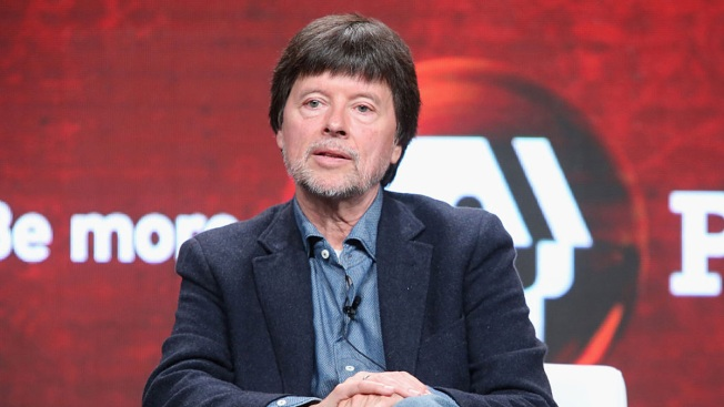 Documentarian Ken Burns Making Film on Muhammad Ali
