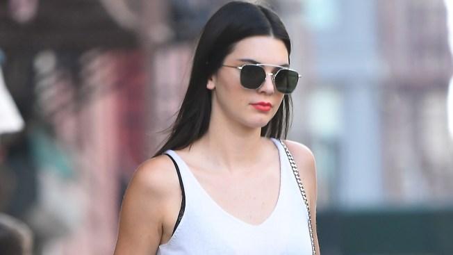 Kendall Jenner Testifies She Was Terrified at Stalking Scene