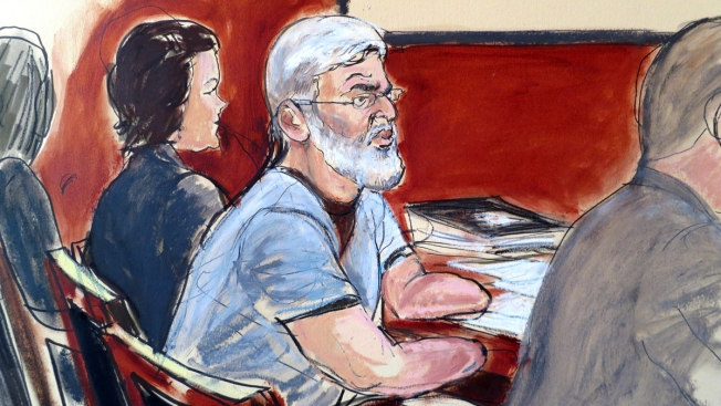 Openings Begin in NYC Terror Trial of Egyptian Imam