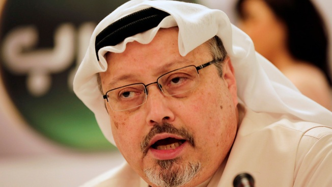 US Intel Officials: Inconceivable Saudi Prince Had No Link to Khashoggi Death