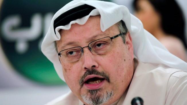 State Dept. Bars 16 People for Roles in Khashoggi Killing
