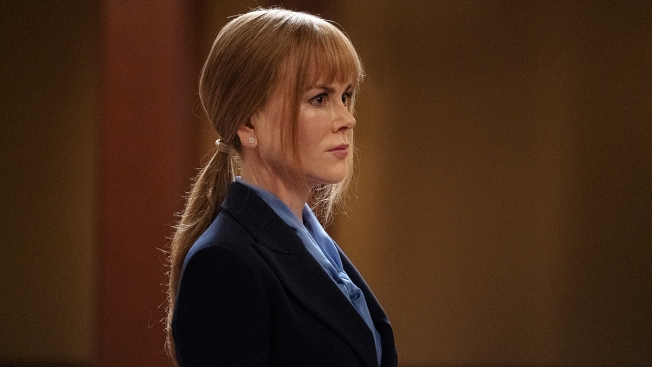 Nicole Kidman Weighs in on Possible 'Big Little Lies' Season 3 Renewal