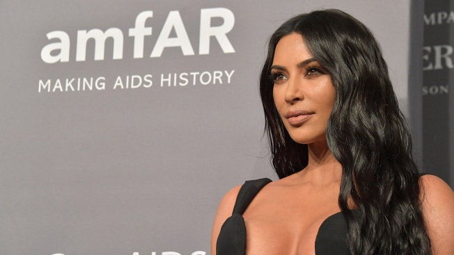 Kim Kardashian Reveals Why She Doesn't Want to Run for Office