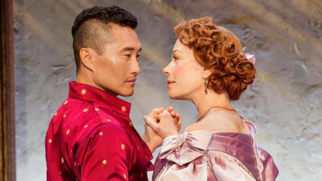 Tony-Winning Revival of 'The King and I' To Close on Broadway
