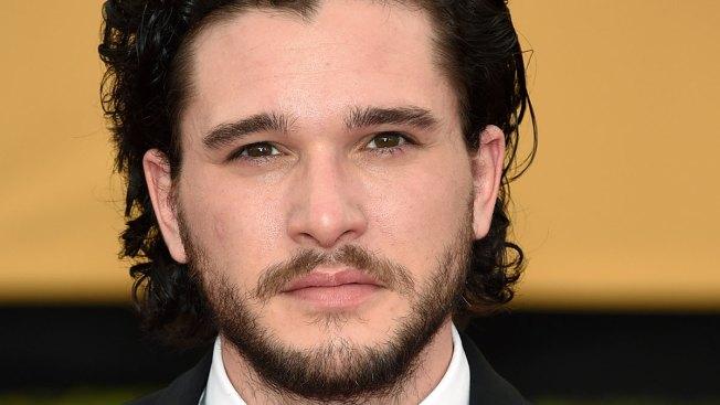 'Game of Thrones': Kit Harington Maintains 'Jon Snow Is Dead'