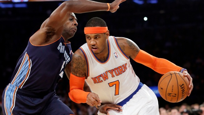 Knicks and Spurs Meet in Battle of Teams Heading in Opposite Directions