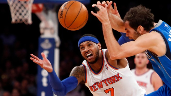 February Collapse Continues Into March as Knicks Lose Ground in Playoff Race