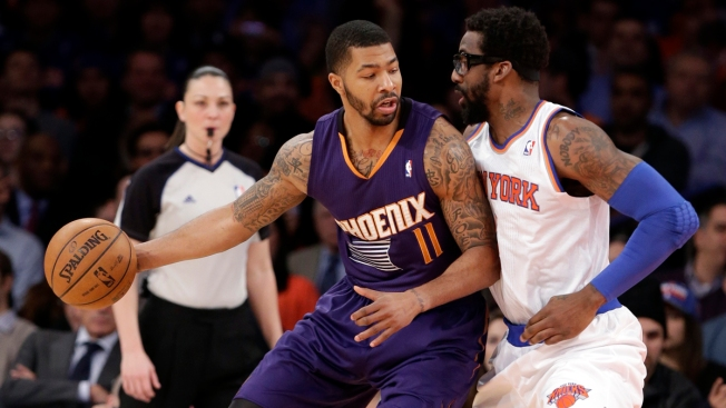 Knicks Head Out West With Playoffs Still Within Reach, But It Won't be Easy