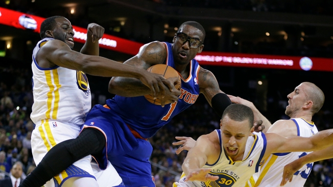 Knicks Fight Their Way Back Into Playoff Race, Now Trail Hawks by Just One Game