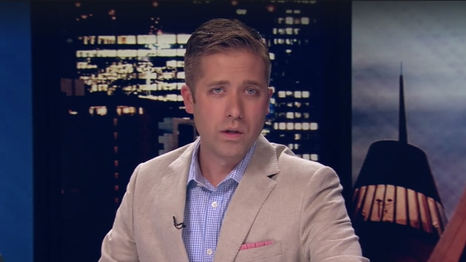 News Anchor Apologizes to Dog He Saw in Hot Car