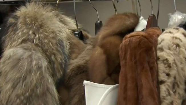 New York, One of World's Fashion Capitals, Considers Fur Sale Ban