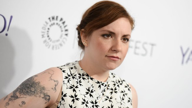 Lena Dunham Apologizes to Odell Beckham Jr. Over Met Gala