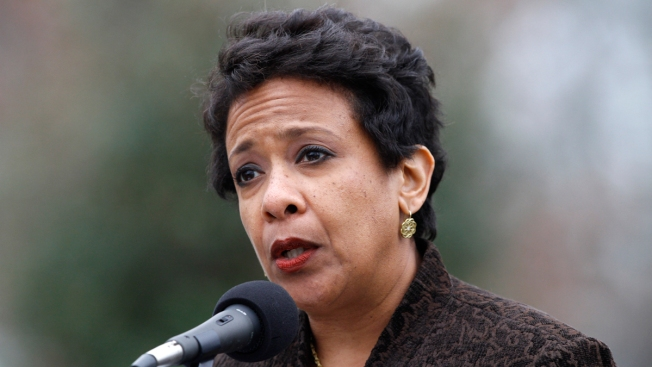Attorney General Lynch Hails Capture Of 'El Chapo'