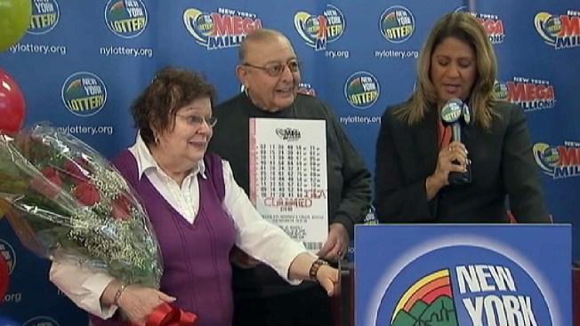 Retired NY Principal Wins $326M Mega Millions Jackpot