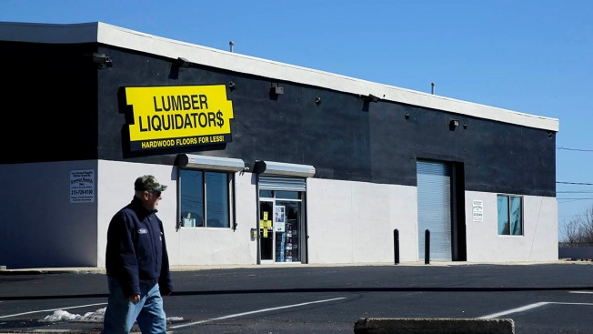 Lumber Liquidators Stock Plunges on Revised CDC Report