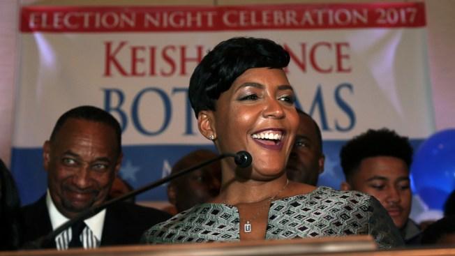 Recount Looms in Too-Close-to-Call Atlanta Mayor's Race