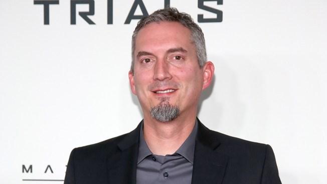 'Maze Runner' Publisher Parts Ways With James Dashner