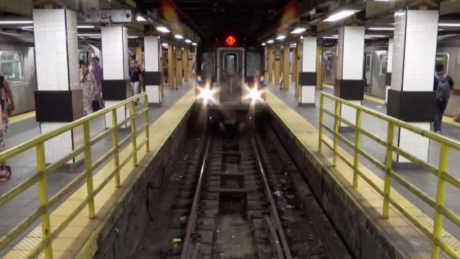 Mta Conductors Spill Secrets Of The Nyc Subway System Nbc New York