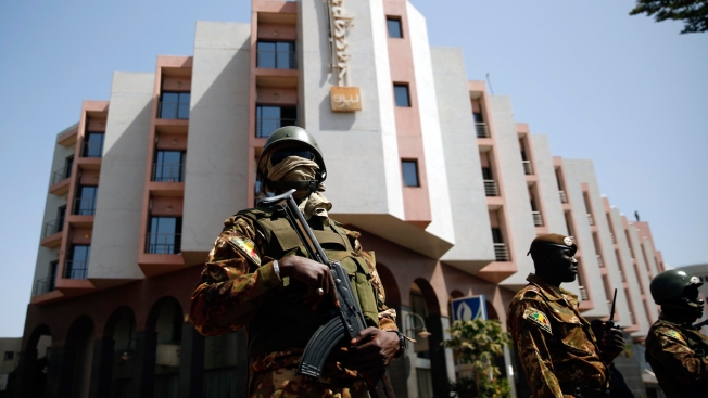 State Department Warns U.S. Citizens Against Traveling to Mali
