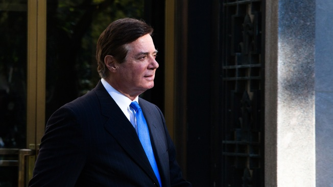 A Mysterious Payment to Paul Manafort's Lawyer Reveals A Hidden Chapter of Trump's 2016 Presidential Campaign