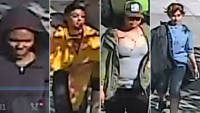 Women Ask Women for Directions, Then Rob Them: NYPD