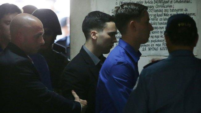 U.S. Marine Found Guilty of Killing Transgender Filipino