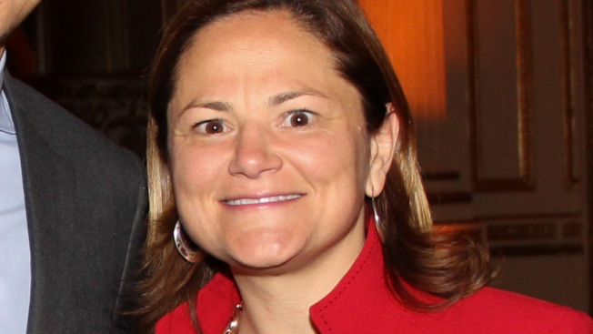 City Council Speaker Melissa Mark-Viverito Tweets She Has HPV