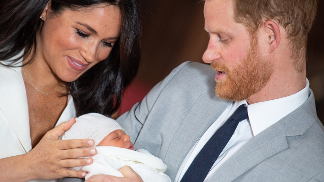 Here's When Royal Admirers Can Expect Meghan Markle to Return From Maternity Leave