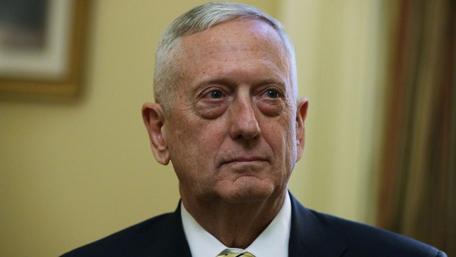 US Defence Secretary James Mattis to visit Pakistan on December 4